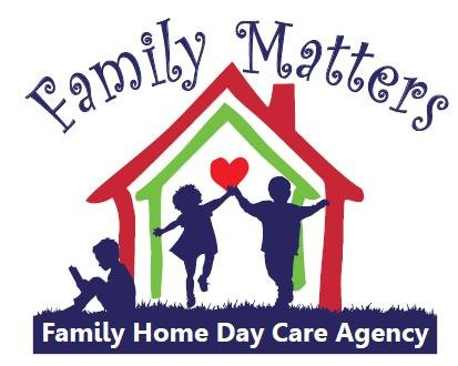 Family Home Day Care Logo 2014