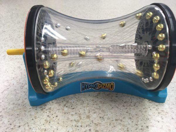 Sensory Equipment – HypnoGizmo fidget toy