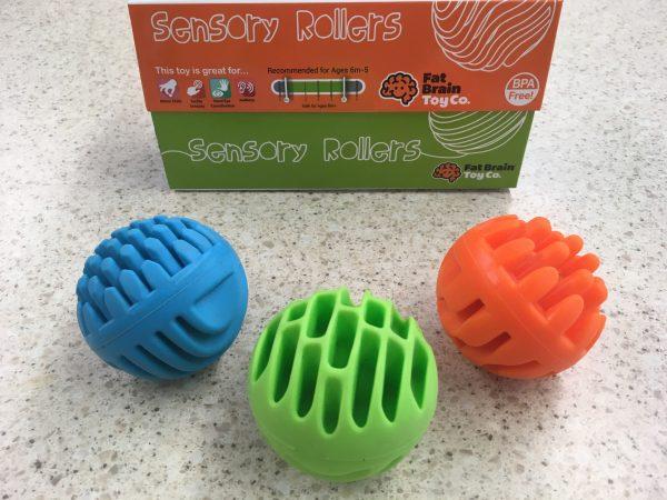 Sensory Equipment – Sensory rollers