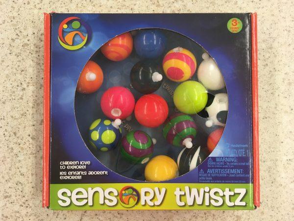 Sensory Equipment – Sensory Twistz