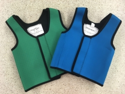 Toddler size small and Medium